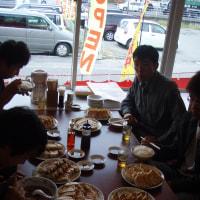 第31回日本リバーベンチャー選手権大会 の日記