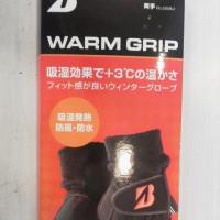 +3℃の暖かさ