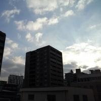 今日の私は802 【1月21日の博多の朝です】