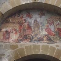 ルーマニアのスチェヴィツァ修道院