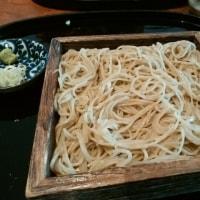 名古屋の蕎麦道総本山 紗羅餐(さらざん)本店