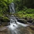 亀田 不動の滝2