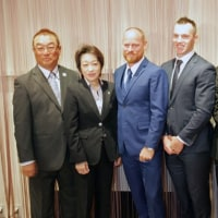 ブノワ・ベトゥHC 「日本は時代遅れ」