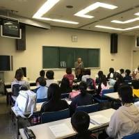 4月10日 開講式・第1回目の練習