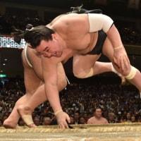 「横綱日馬富士、大関昇進濃厚な関脇高安をたたえる」とのニュースっす。