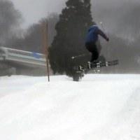 今シーズンのスキー/スノーボード終了