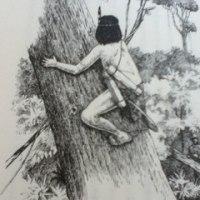訂正:眠れる野生がくすぐられる『ジャングルの少年』