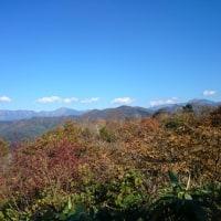 ☆天蓋山登ってきました。