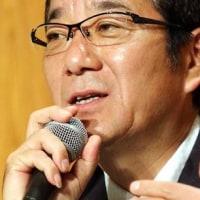2012年、松井一郎知事のもと「私立小学校設置基準」を改正したのはなぜか?