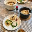 正食マクロビオティック料理教室初級1回