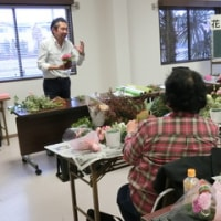 「花き6次産業化講習会」を開催しました。