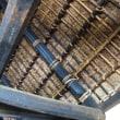 江戸中期の…穂積家住宅