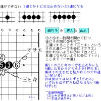 北海道の皆さん今日は! 五連棋入門のご案内 その13