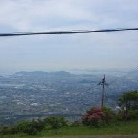 22 大平山(631m:山口県防府市)登山  集合写真の前に