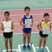 平成29年度 新川地区中学校陸上競技大会