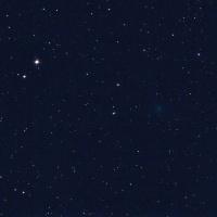 144P 串田彗星