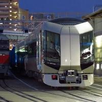 「DF200-233」と「リバティー」と「東京メトロ」