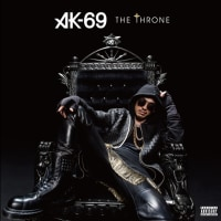THE THRONE
