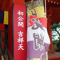 #192 -'17.    坂東三十三観音巡礼・第18番 日光山 中禅寺(立木観音)