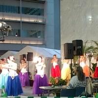 リブアロハ東京サマーフェスティバル