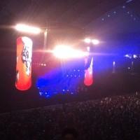 終わってしまった・・・ ポール・マッカートニー「東京ドーム」最終日(30日)は「連戦でも大丈夫!」と思わせる「余裕のショー」でした!俺「MASH」は「次もある!」と断言!