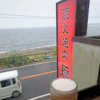 2016.6.8津久井浜 焼肉 眞行って来ました