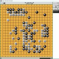 2016/12/4 ペア碁選手権 本戦4回戦