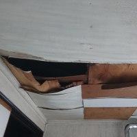 倉敷市玉島で雨漏り後の内装修理計画