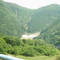 柳瀬キャンプ場視察