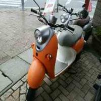 ♪ 素敵なオートバイ・ショップのオーナーご夫妻との出会いが・・・
