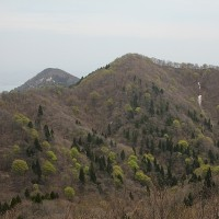 2017.05.07 比良山/武奈ヶ岳・釈迦岳