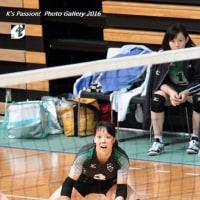 2016全日本インカレ~tells a story... -ポートレートplus-