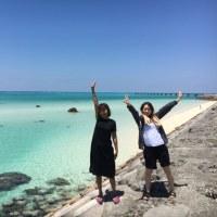 あっつんラストブログ~ゲストハウスhanahana In 宮古島〜