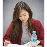 クォン・サンウ   チェ・ガンヒ主演『推理の女王』台本リ-ディング現場の調査~~~ 🎬
