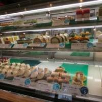 「中目黒」パテイスリー ポタジエ 野菜スイーツ専門店