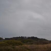 3月26日、午前6時~7時過ぎの空模様