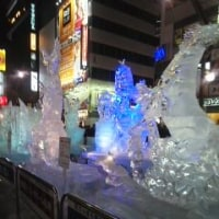 ☆すすきの ICE WORLD 2017☆