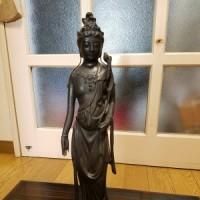 観音菩薩 立像
