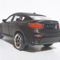 マジョレット BMW X6 マットブラック