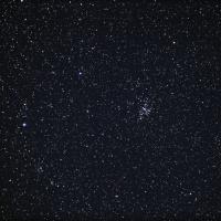 散開星団M93