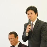 西南医療センター整備促進協議会の総会を開催いたしました。