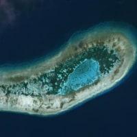 ベトナム、南シナ海の岩礁でしゅんせつ作業開始・・・中国に対抗