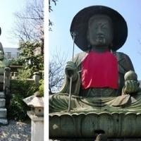 東京出張 ~霊巌寺(れいがんじ)~
