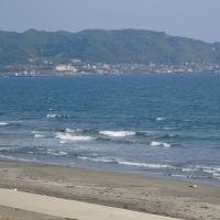 5/21 平砂浦波情報