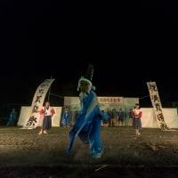 2016記録写真 北川内「豆まき踊り」
