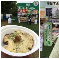 2017  まんパク    国営昭和記念公園