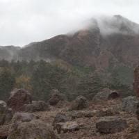 丸沼高原白根山ロープウェイで霧の中へ!!・竜頭の滝の紅葉を撮る!!