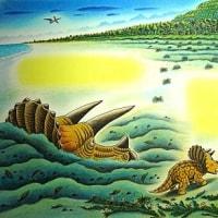 恐竜だいぼうけんシリーズ