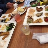 食事~森の仲間たち