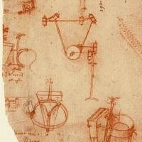 ダ・ヴィンチが発明した楽器とは?